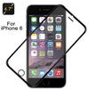 Glass Screen Protector iPhone6 (Black Border)