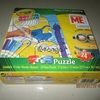 Crayola color wonder puzzle-despicable me 24