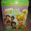 Leapfrog disney fairies puzzle time