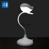 Bluetooth Speaker + LED Lamp