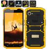 Mfox A10 Pro Rugged Smartphone