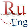 Translator (Ru, En, Fr)