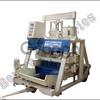 Fly Ash Brick Making Machine Manufacturer, Concrete Hollow Block Making Machine