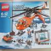 Lego City Arctic Helicrane 60034