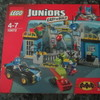 Lego Junior Easy to Build 10672