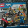 Lego City Starter Set 60088