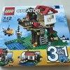 Lego Creator 31010