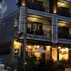 Boutique Hotel 800 sq.m with 16 guest rooms and restaurant for sale in Krabi Town