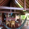 For Sale 2 teakwood huts with each 1 bedroom on land plot 1980 sq.m