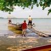 Island Land for Sale 104000 sq.m, Koh Sriboya