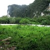 Land for Sale 3986 sq.m, Ao Nang
