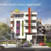 BBMP Approved ready to move 2 bhk CC/OC Apartment at Varthur