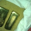 Wanted Buyers Of AU Gold Bars