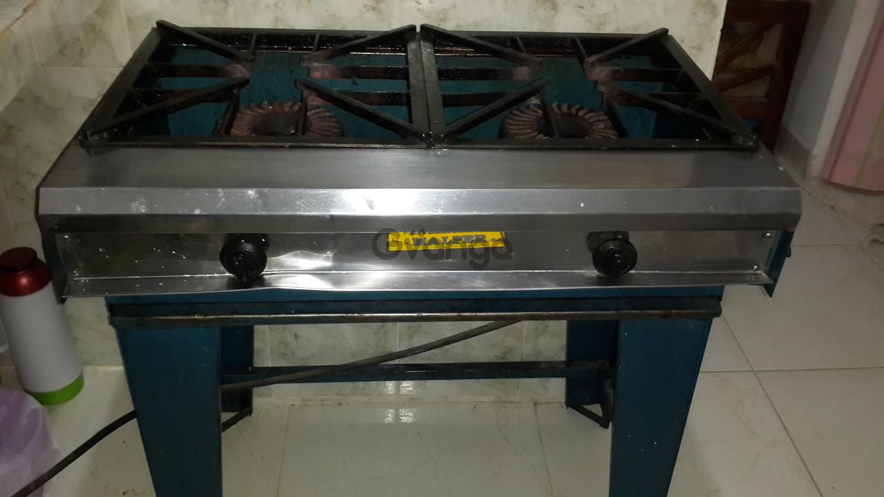 Cocina cama con colchon cocina industrial filtro de agua 6 - Plancha de cocina industrial ...