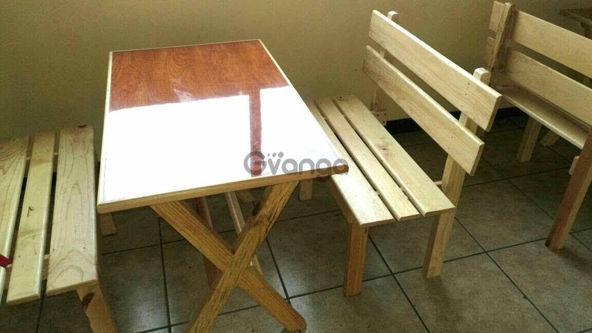 Mesas para comedor