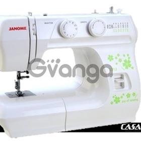 Máquina Janome modelo 2212 Nuevas