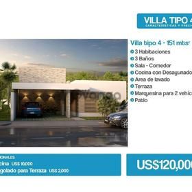 Villa En Punta Cana