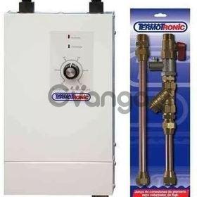 Reparación De Calentadores De Agua Termotronic, Cbx, Atmor