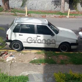 Fiat UNO 1.7d MT (60hp) 2007