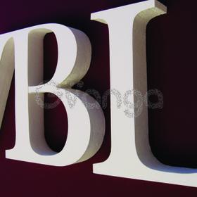 Ploteados gigantografias esmerilados letreros letras corporeas