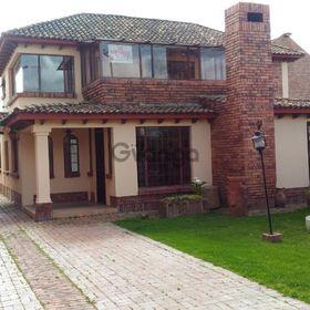 Vendo casa campestre en Chía