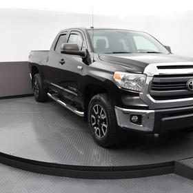 Toyota Tundra 5.7 AT (381hp) 4WD 2014