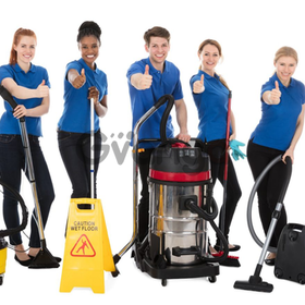 Elite house cleaners