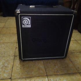 Amplificador Ampeg BA-110/40 Watts