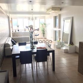 Zoraida Araujo Vende Apartamento en Valles de Camoruco