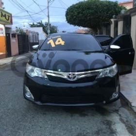Toyota Camry 2.5 AT (181hp) 2014