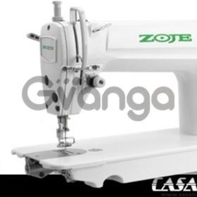 Máquina Recta Industrial Zoje zj8500g