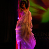 clases particulares de danzas arabes bellydance tribal fusion