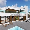 3 Recámaras Casa adosada en venta 131 m², Benijofar