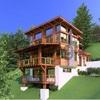 Villa en proyecto Cerrado EPKasa RMV-156A