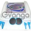 Electroestimulacion 3 en 1 para tu spa