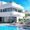 3 Recámaras Villa en venta 127 m², La Marina