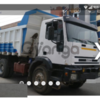 Volquete Tortoon Iveco 380E34H Turbo año 98