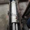 botella o cilindro  hidráulico nuevo de 1 m de recorrido