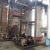 caldera de aceite térmico de 5.800.000 btu, Suiza