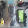 kit de accesorios para equipo SKY o VETV