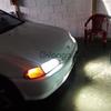 Honda Civic 1.6 AT (125hp) 4WD 1994