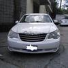 Chrysler Sebring 2.7 AT (203hp) 2007