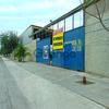 Renta terreno industrial 4500m2 c/ oficinas y bodega /$85,000 neg./ citadel, miguel alemán,apodaca,n.l