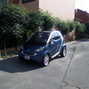 Smart Fortwo TURBO 2009