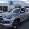 Toyota 4Runner 4.0 AT (273 hp) 2016