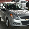 Chevrolet Aveo 1.2 MT (86 hp) 2016
