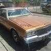 Chevrolet Caprice 5.0 AT (155 hp) 1982