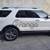 Ford Explorer 3.5 AT (294 hp) 2015