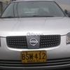 Nissan Sentra 1.8 MT (127hp) 2005