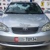 Toyota Corolla 1800 2008